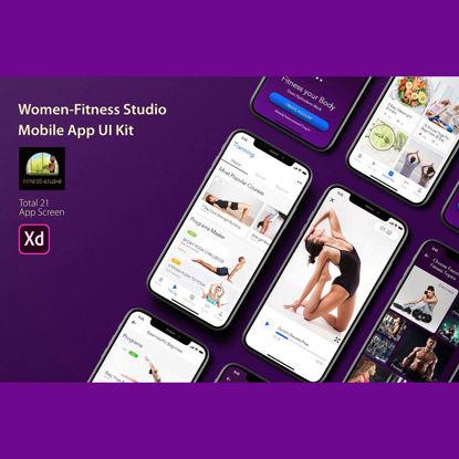 Women-Fitness Studio