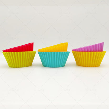 Cake cup