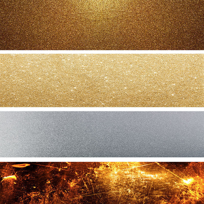 Pattern Metal material background material