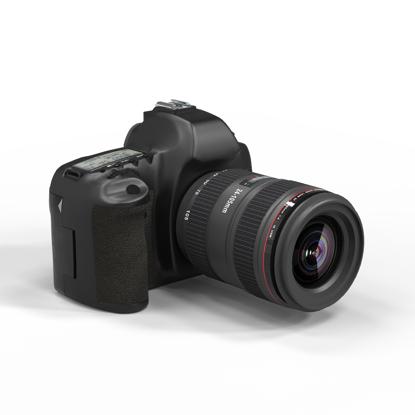 3D фотоапарат Canon камера SLR