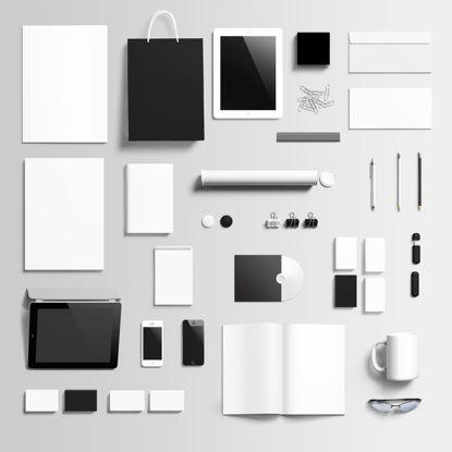 ブランドファッションviシステムpsdプロトタイプ