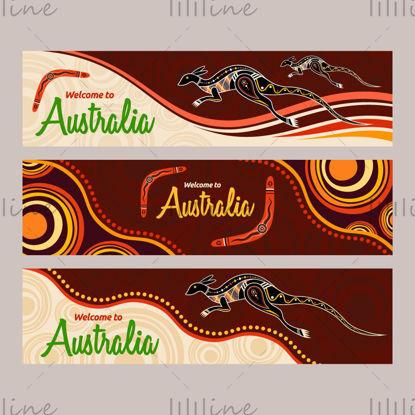 24 لافتات أفقية أستراليا
